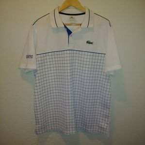 Lacoste Sport Polo Shirt